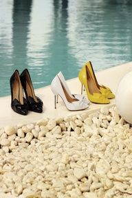 Spring Summer 2013 - Pedro Garcia, Shoes Made in Spain