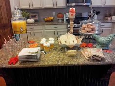 Southern Grace: How to Host a Pinterest Party