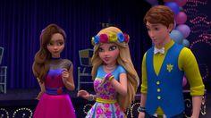 Descendants Wicked World, Disney Descendants, Disney Channel Shows, Starco, Animated Cartoons, Good Movies, Pixar, Disney Characters, Fictional Characters