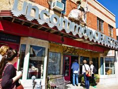 8 of the best local shops in Austin   Matador Network