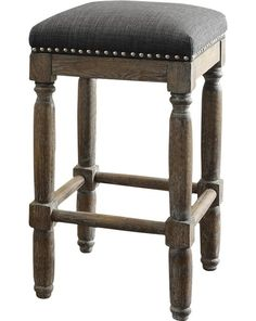 Outfit the home bar or accent your favorite seating group with these essential stools, perfect in the parlor or den. 26 Bar Stools, Metal Bar Stools, Counter Bar Stools, Counter Top, High Top Tables, Pub Table Sets, Bar Tables, Pub Set, Dining Room Bar