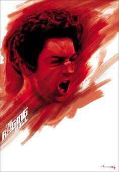 Raging Bull - movie poster