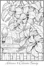 Anemone Coloriage Coloriage Anemone
