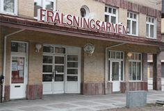 frälsningsarmén Örebro - Sök på Google