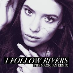 can't stop listening to this remix version...            Lykke Li - I Follow Rivers (The Magician Remix) by Luke Donegan, via Flickr