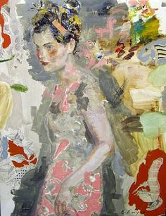 Star 69 by Charles Dwyer by (USA)