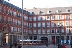 Foto - Google Fotos-Madrid,Spain