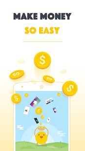 LuckyCash - Free Gift Card: miniatura de captura de pantalla
