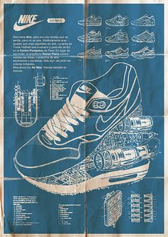 Nike Air Max Sneaker Art 40dca2c1b