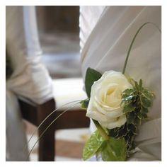 #matrimonio #matrimoniopartystyle #allestimentochiesa #futurisposi #wedding #weddingplanner #bride #bridal