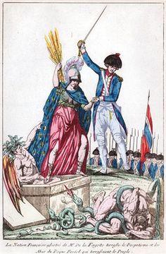 I need help on my French revolution essay!?!?