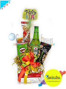 Globos, Flores y Fiestas Gift Baskets, Gifts, Amor, Candy Arrangements, Decorated Boxes, Friendship, Globes, Parties, Interiors