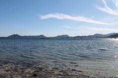Port de Pollenca.