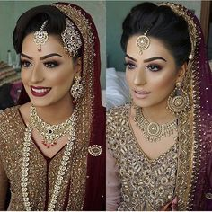 43 ideas wedding guest makeup ideas outfit for 2019 Wedding Guest Makeup, Wedding Hair And Makeup, Bridal Makeup, Hair Makeup, Eye Makeup, Hair Wedding, Indian Skin Makeup, Pakistan Wedding, Pakistani Bridal