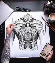 Leo Tattoos, Forearm Tattoos, Body Art Tattoos, Sleeve Tattoos, Geometric Tattoo Sleeve Designs, Geometric Mandala Tattoo, Tattoo Designs, Small Girl Tattoos, Tattoos For Guys
