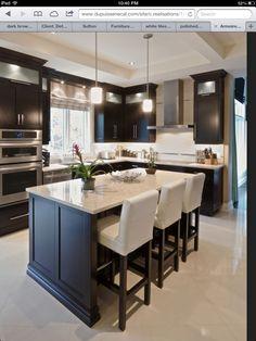 Dupuis Senecal Pincourt kitchen love