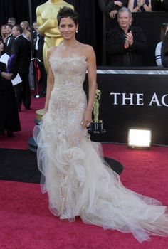 Best Dressed at the 2011 Academy Awards