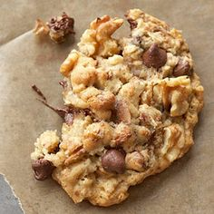 The best choc chip cookies from Midwest Living
