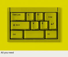 #90 Computer Keyboard, Eye Candy, Graphics, Thoughts, Sweet, Garden, Google, Illustration, Thinking About You