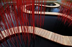 滨水设计 - 建筑设计 - 场所与环境设