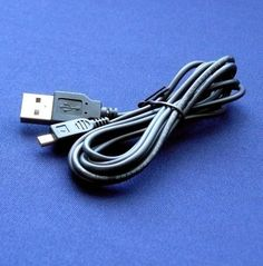 6 Feet 2M for Digital Camera Panasonic Lumix USB 2.0 A to 5-Pin Mini B Cable