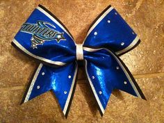 Maryland Twisters Bow- love it! Cheer Hair, Cheer Bows, Bow Board, Cheerleading Uniforms, Twisters, Cheer Stuff, Cheer Dance, Dream Team, My Passion