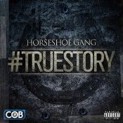 "Horseshoe Gang (@horseshoegang) Ft Livin Proof (@iamlivinproof) ""Yall Aint Ready"""