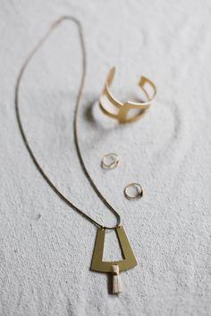 Seaworthy Jewelry | Amanda Nolan Booker Photography