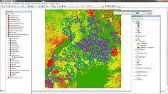 Raster Calculator in ArcGIS 10.3