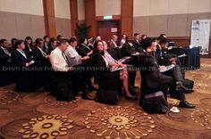 Corporate Events | Conference | Infrastructure | Intercontinental Kuala Lumpur | Malaysia | Pegasus Events