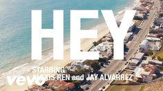Fais - Hey (Official Video) ft. Afrojack