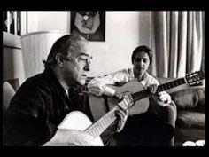 """""""Chega de Saudade"""" - Tom Jobim and Vinicius de Moraes"""