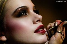 karla cosmetics brushes