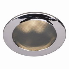 """You'll love the LEDme® Round 3.63"""" Shower Recessed Trim at Wayfair - Great Deals on all Lighting products with Free Shipping on most stuff, even the big stuff."""