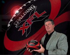 900a46890 Could The XFL Make A Comeback  McMahon Thinks So