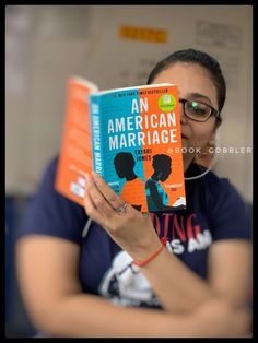 An American marriage by Tayari Jones published by HarperCollins India Pictures Of America, Long Books, Book Review Blogs, Trials And Tribulations, Page Turner, Childhood Friends, Trending Topics, Bookstagram, Thought Provoking