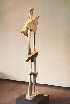 standing figure, fiber glass, Henry Moore http://www.pinterest.com/rinosdrinkpepsi/sculpture/