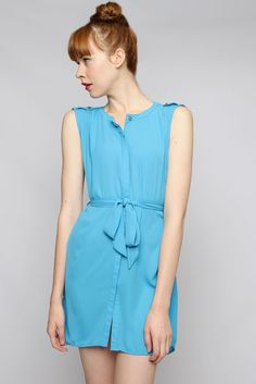 Silky Maddie Tunic Dress | Awesome Selection of Chic Fashion Jewelry | Emma Stine Limited