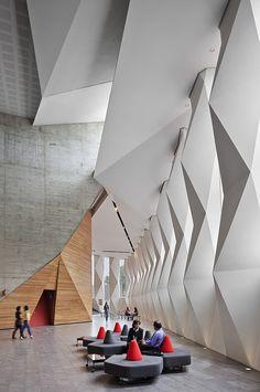 Centro Cultural Roberto Cantoral, Mexico
