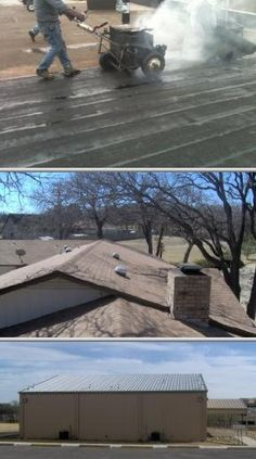 This business is among the gutter repair companies that offer services to commercial and residential clients. They provide quality services at a fair price. Check out their estimate now. Learn more about this Dallas based seamless gutter repair professional on Thumbtack.com.