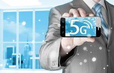 Ver Samsung presenta el futuro 5G, el mundo multi-conectado de la tecnología, personas y cosas en el MWC 2016