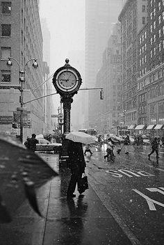 NYC Winter