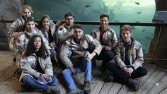 Ocho valientes que han dicho NO al «bullying» viajan en una expedición a Perú