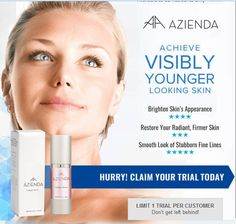 Azienda Collagen Skin Serum Review – Beware Of Scams? Is Azienda Collagen Skin Serum One Of Them?