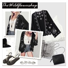 """""""The Wildflowershop"""" by janee-oss ❤ liked on Polyvore"""