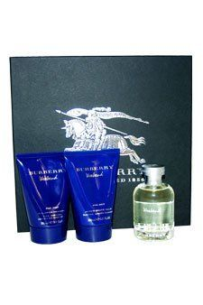 Burberry Weekend by Burberry for Men - 3 Pc Gift Set 3.3oz EDT Spray, 3.3oz All Over Shampoo, 3.3oz After Shave Balm by Burberry. $69.95. 3 Pc Gift Set - GiftSet. 3.3oz EDT Spray, 3.3oz All Over Shampoo, 3.3oz After Shave Balm. Ships same day.. International Shipping Available. Burberry Weekend by Burberry for Men - 3 Pc Gift Set 3.3oz EDT Spray, 3.3oz All Over Shampoo, 3.3oz After Shave Balm