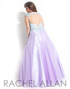 Prom Guide's DressIsTaken App. OMG — Look what I found on Prom Guide's DressIsTaken! See for yourself. Rachel Allan    Style 7004-4169