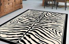 Animal Print Carpet - HomeMajestic