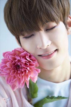 Wonwoo #wonwoo #seventeen #17