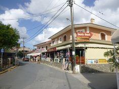 Gouvia - ostrov Korfu